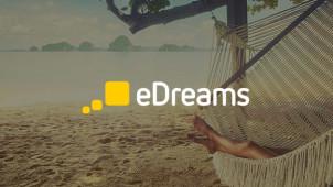 €10 Off App Flight Bookings Over €100 at eDreams IE