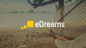 Find 30% Off Flight + Hotel Bookings at eDreams IE