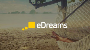 €20 Off Flight Bookings Over €200 at eDreams IE