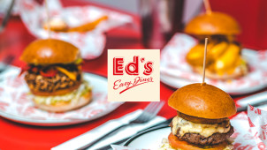 COVID-19 (Corona-virus) – Please Check Website for Guest Updates at Ed's Easy Diner