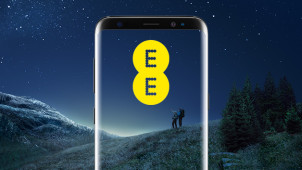 Free UK Delivery at EE Mobile