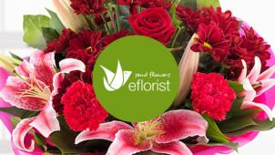10% Off Orders at eFlorist