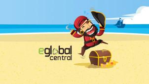 3% de remise sur tous les produits Eglobal Central