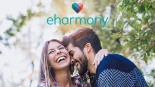 Premium Extra Subscriptions from £13.90 a Month at eharmony