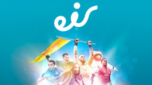 €25 Off 12 Month Bundle Deals at eir