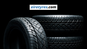 3% Off Summer and All-Season Tyres at eiretyres.com
