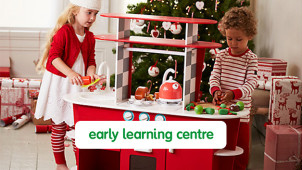 Find 60% Off Toys in the Black Friday Event at ELC