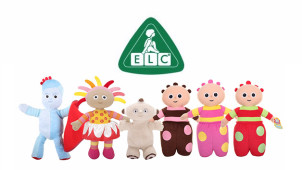 25% Off Selected Branded Toys at ELC