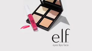 Free Gift with Orders Over £25 at Elf Cosmetics