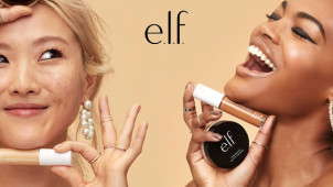 15% Off Orders Over £25 at Elf Cosmetics