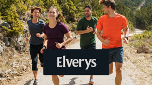 Black Friday Deal - Buy 1 Get 1 Half Price at Elverys Sports
