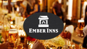£5 Off Orders Over £20 with Newsletter Signups at Ember Inns