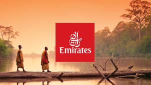 Profiteer van €25 Korting op vliegtickets bij Emirates