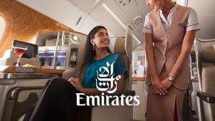 Envolez-vous pour Dubaï à partir de 449€ avec Emirates