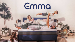 Save 35% on Selected Orders at Emma Mattresses