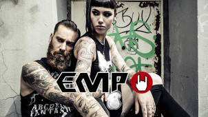 15% Off Spring Style Orders at EMP