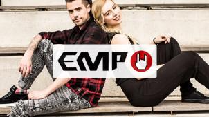 Profitez de -20% sur votre commande chez EMP