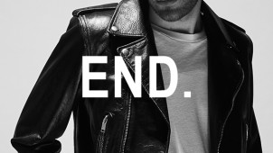 Free Delivery on Orders Over £150 at End Clothing