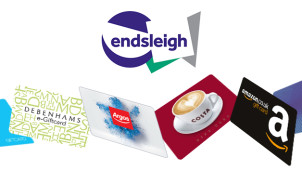 £25 Gift Card with All Home Insurance Bookings from Endsleigh Insurance