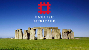 £10 Off Orders Over £55 at English Heritage Shop
