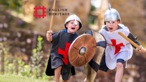 £10 Off Orders Over £60 at English Heritage Shop