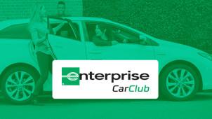 50% Off Memberships Plus £10 Free Driving Credit at Enterprise Car Club