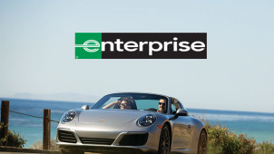 20% Bonus Points for Enterprise Plus Platinum Members at Enterprise Rent-A-Car