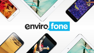 Find £40 Off in the January Sale at Envirofone