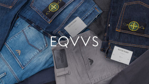Free Delivery on Orders Over £100 at EQVVS