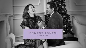 15% Off Orders at Ernest Jones