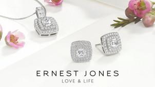 £30 Off Orders Over £250 at Ernest Jones