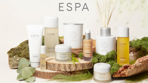 15% Off Orders in the Summer Sale at ESPA