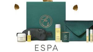 £5 Gift Card with Orders Over £50 at ESPA
