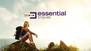 Up to 20% Off Parking, Hotels and Lounges Plus Pre-book & Save up to 60% at Essential Travel