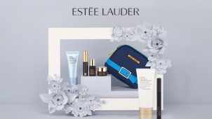 15% Off with Newsletter Sign-ups at Estée Lauder