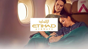 Free 2 Night Hotel Stay on Abu Dhabi Stopovers at Etihad Airways