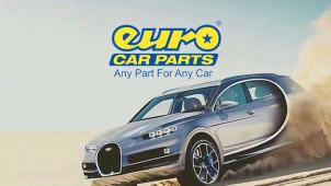 33.5% Off Car Parts at Euro Car Parts
