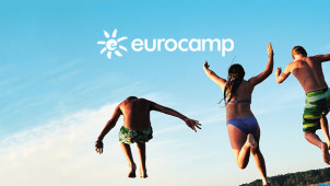£25 Gift Card with Upfront Bookings Over £1000 at Eurocamp