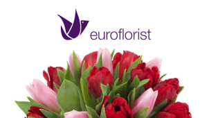 10% Korting op je bestelling bij Euroflorist