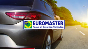 -20% pour tout achat d'une batterie Bosh chez Euromaster