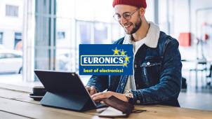 5€ Rabatt bei Newsletter-Anmeldung bei Euronics