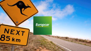 20% Off Base Rate at Europcar