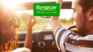 4% Korting op je boeking bij Europcar