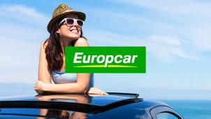 Find 25% Off Online Bookings at Europcar