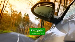 Nu 4% Korting op geldige tarieven bij Europcar