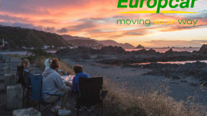 Spend Over $300 and Save $30 at Europcar
