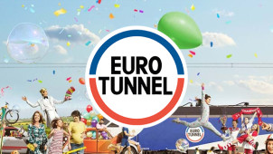 Book Disneyland Paris for 2020 and Save 20% at Eurotunnel