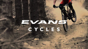 Free Next Day Delivery on Clothing Orders Over £100 at Evans Cycles