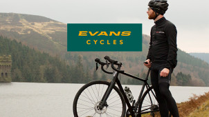 €35 Off Selected Clearance Clothing Orders at Evans Cycles