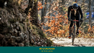 £5 Off Orders Over £30 with Newsletter Sign-ups at Evans Cycles